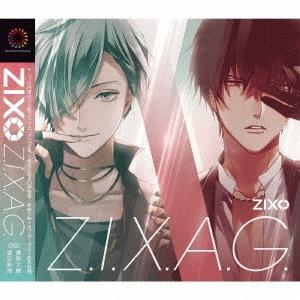 Z.I.X.A.G. 12cmCD Single