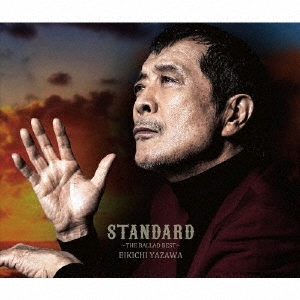 「STANDARD」~THE BALLAD BEST~ [3CD+Blu-ray Disc]<初回限定盤B> CD