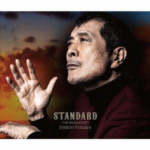 「STANDARD」~THE BALLAD BEST~ [3CD+DVD]<初回限定盤B> CD