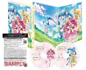 ヒーリングっど・プリキュア vol.1 Blu-ray Disc