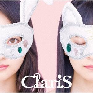 ClariS 10th Anniversary BEST Pink Moon [CD+Blu-ray Disc]<初回生産限定盤> CD