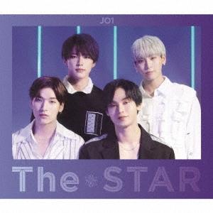 The STAR [CD+アコーディオンカード]<初回限定盤Blue> CD