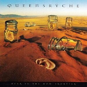 Queensryche/ヒア・イン・ザ・ナウ・フロンティア<限定盤>[UICY-79389]