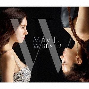May J. W BEST 2 -Original & Covers- [2CD+2DVD]<通常盤> CD