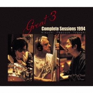 コンプリート・セッションズ 1994 CD