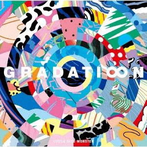 GRADATI∞N<通常盤> CD