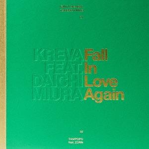 Fall in Love Again feat. 三浦大知 [CD+DVD]<完全生産限定盤A> 12cmCD Single