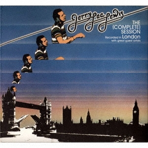 Jerry Lee Lewis/ロックン・ロール・スーパー・セッション<生産限定盤>[UICY-79450]