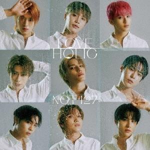 NCT 127/LOVEHOLIC<通常盤>[AVCK-79702]