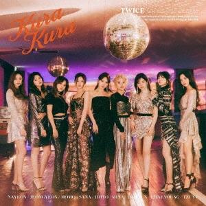 Kura Kura<通常盤/初回限定仕様> 12cmCD Single