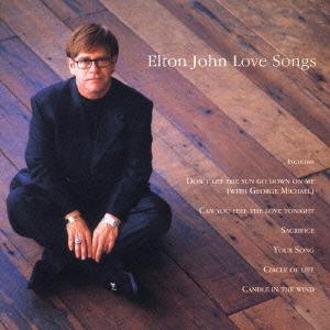 Elton John/LOVE SONGS[UICY-8169]