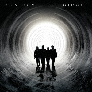 Bon Jovi/ザ・サークル~デラックス・エディション [SHM-CD+DVD] [UICL-9080]