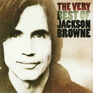 ヴェリー・ベスト・オブ・ジャクソン・ブラウン<初回生産限定盤>