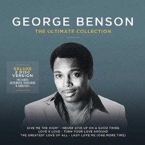 George Benson/アルティメイト・コレクション[WPCR-16436]