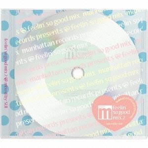 SUI (サウンドクリエイター)/Manhattan Records presents
