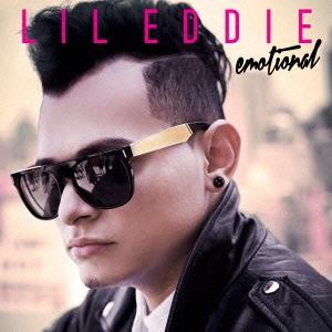 Lil' Eddie/EMOTIONAL[LEXCD-13028]