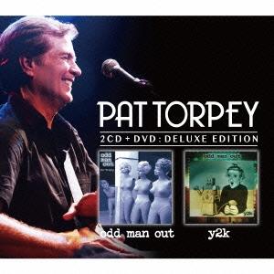 Pat Torpey/オッド・マン・アウト+y2k+DVD デラックス・エディション [2CD+DVD][IEZP-99]