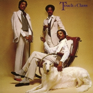 Touch Of Class/タッチ・オブ・クラス +2[OTLCD-5313]
