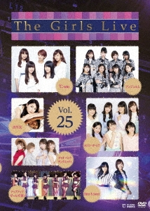 The Girls Live Vol.25