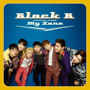 Block B/My Zone<通常盤>[KICS-3430]