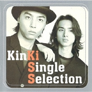 KinKi Single Selection CD