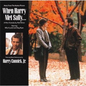 Harry Connick.Jr./恋人たちの予感 オリジナル・サウンドトラック<期間生産限定盤>[SICP-5947]