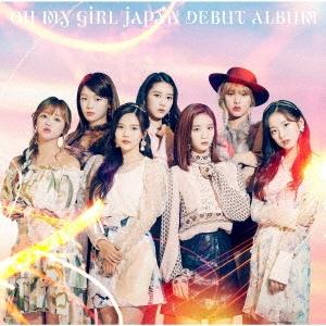 OH MY GIRL JAPAN DEBUT ALBUM<通常盤> CD