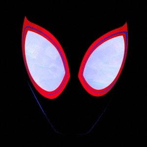 スパイダーマン:スパイダーバース オリジナル・サウンドトラック CD