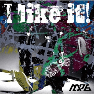 MAP6/I like it! [CD+DVD]<初回限定盤>[TKCA-74806]