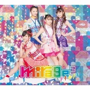 ドキ☆ドキ [CD+DVD]<初回限定盤> 12cmCD Single