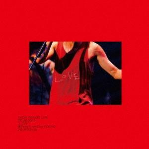 """菅田将暉 LIVE TOUR 2019 """"LOVE""""@Zepp DiverCity TOKYO 2019.09.06 [DVD+Blu-ray Disc+大判フォトブッ DVD"""