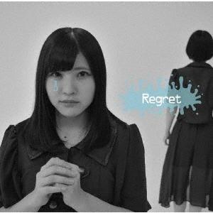 トリアエズアイドル/Regret<TYPE B>[ACER-302]