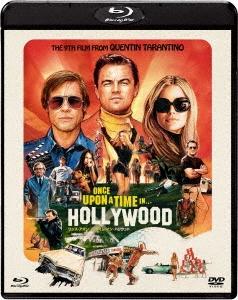 ワンス・アポン・ア・タイム・イン・ハリウッド [Blu-ray Disc+DVD]<初回生産限定版> Blu-ray Disc