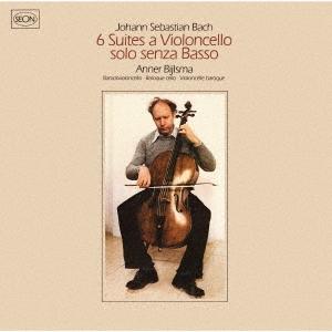 バッハ:無伴奏チェロ組曲(全曲)(79年録音) SACD Hybrid