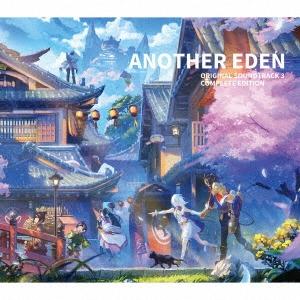 ANOTHER EDEN ORIGINAL SOUNDTRACK3 COMPLETE EDITION CD