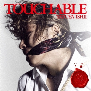 TOUCHABLE [CD+Blu-ray Disc+スペシャルブック]<初回生産限定盤> CD