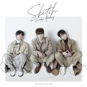 Sketch [CD+DVD]<初回生産限定盤A> 12cmCD Single