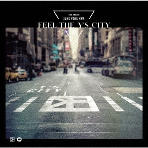 FEEL THE Y'S CITY<通常盤/初回限定仕様> CD