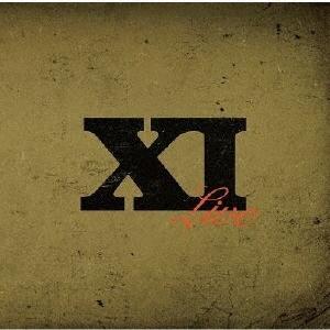 LIVE XI CD