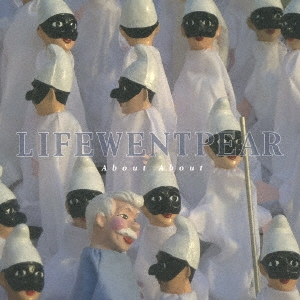 Lifewentpear/About About[WS205]