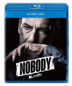 Mr.ノーバディ [Blu-ray Disc+DVD] Blu-ray Disc
