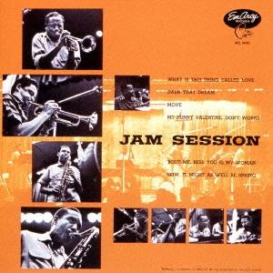 ジャム・セッション<生産限定盤>