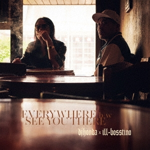 EVERYWHERE/SEE YOU THERE<初回生産限定盤>