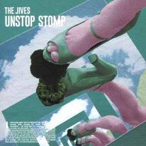 THE JIVES/UNSTOP STOMP[TJLP-6012]