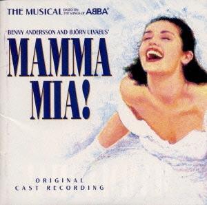「ママ・ミア」オリジナル・ロンドン・キャスト