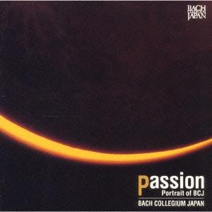 Passion~ポートレイト・オブ・BCJ