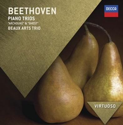 ボザール・トリオ/Beethoven: Piano Trios