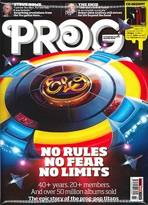 CLASSIC ROCK PRESENTS-PROG No.65