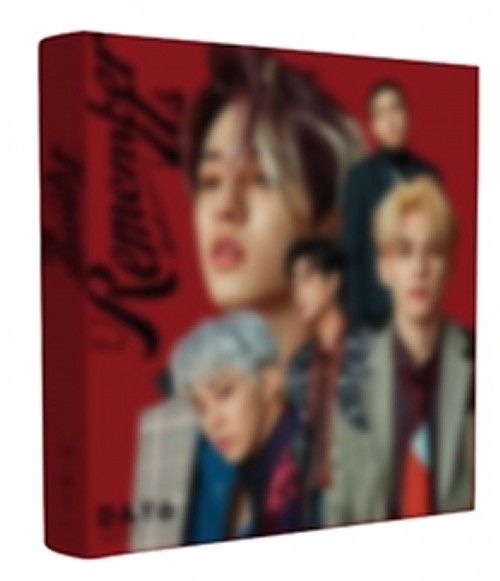 DAY6/Remember Us:Youth Part.2: 4th Mini Album (FF Ver.)[JYPK1047FF]
