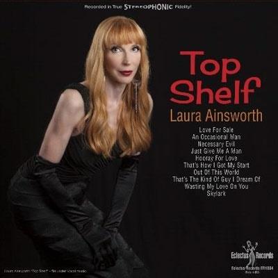 Top Shelf LP